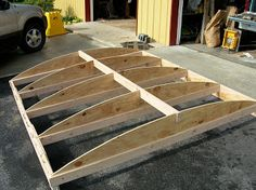 Robert's Projects: Root Cellar