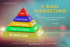 ## Set a target goal for how many email subscribers you'd like to reach every month. http://www.zebacreations.com
