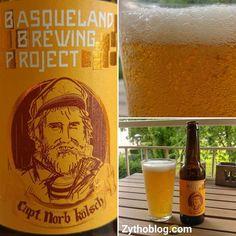 Dégustation de la Basqueland Brewing Project Capt. Norb kölsch #SaluteCaptNorb #BBPkolsch #basquebeer #askforbasque @basquelandbrew ............................................................................. #BeerTime #ZythoTaste #Beer #Bier #Bière #Øl #Olut #Olout #Öl #Birre #Birra #Cerveza #Pivo #Cerveja #Пиво #ビール #Bīru #Bia  #beercaps #igbeer #beersommelier #beerstagram #loversbeer #instapic #nofilter