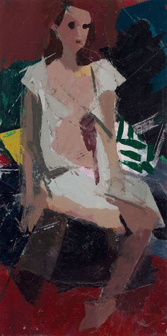 Take Ken Kewley's Figure in the Landscape workshop at Cullowhee Mountain Arts in summer 2014! The workshop includes drawing, painting, collage, and sculpture. www.cullowheemountainarts.org #abstract #cubism #modern