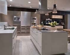 Kitchen Architecture - Home - Kitchen Architecture\'s bulthaup showroom in Oxford