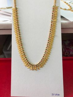 1 Gram Gold Jewellery, Gold Jewellery Design, Gold Jewelry, Gold Necklace, India Jewelry, Jewelry Sets, Gold Earrings Designs, Jewelry Model, Simple Jewelry