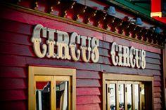 circus circus cafe