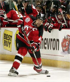 6f4c79817 Scott Stevens Lord Stanley Cup