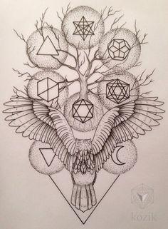 Eagle Tattoo Designs Tumblr