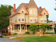 181 Best Victorian Mansions Images In 2014 Victorian