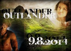 Outlander is coming! My work and my page - https://www.facebook.com/Outlander.Cizinka?ref_type=bookmark