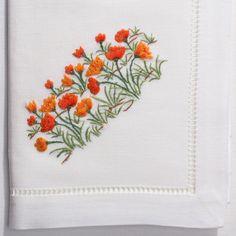 Poppies<br>Napkin - 41 left
