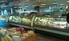 Tony Caputo's Market & Deli in Salt Lake City, UT