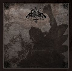 """HARD N' HEAVY NEWS: FUNERAL MOURNING - """"DESCENT MMXV"""" TO BE REISSUED ON JANUARY 2017"""