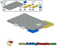 Lego castle-1
