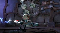 Forgotten Disney Toons Return for Epic Mickey Sequel - Wired News