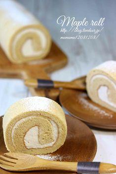 幸せを包む♪ふわっふわ純生ミルクロールの作り方 | レシピサイト「Nadia | ナディア」プロの料理を無料で検索