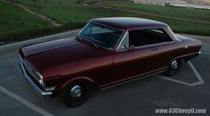 '63 Chevy II Nova 2 door hardtop http://media-cache6.pinterest.com/upload/120963939960888659_6GPWB6Hj_f.jpg  pchartley nova only