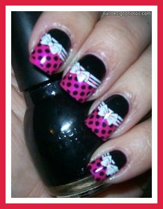 fall nail designs | Easy Nail Designs For Fall - Beauty Ideaz