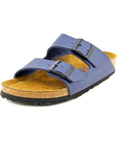 63bad6067473 BIRKENSTOCK Birkenstock Arizona Open Toe Leather Slides Sandal .   birkenstock  shoes  sandals