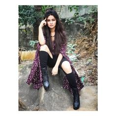 """161.2k Likes, 992 Comments - Avneet Kaur Official (@avneetkaur_13) on Instagram: """"Cold as ice but in the right hands she melts.🦋"""""""