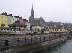 Cork Irland