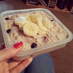 Blueberry overnight oats following less than 5 hours sleep after watching England play last night.. Not feeling great! #glutenfree #macros #protein #carbs #eat #eatforabs #eatclean #eattogrow #cleaneats #cleaneating #fit #fittie #fitforlife #fitfam #fitspo #fitspiration #healthy #healthyeating #food #foodporn #instafood #workout #gym #gymrat #workforit #runner #running #run #strongnotskinny #foodisfuel #Padgram
