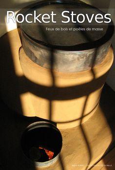 Découvrez l'excellent livre de Pascal Burnet sur la façon de construire un rocket stove pour son habitation.  Pour lire nos articles sur ce sujet : http://www.permaculturedesign.fr/autoconstruction-technique-rocket-stove-chauffe-eau-permaculture  http://www.permaculturedesign.fr/barbecue-technique-rocket-stove-combustion-ecologique-economique-ianto-evans  #PermacultureDesign #Permaculture #RocketStove  #FaireSoiMeme #FaireDesEconomies #TechniquesPermacoles