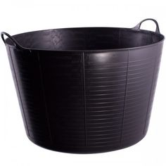 75L Extra Large Gorilla Tub® (Black)