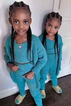 Black Baby Girls, Cute Black Babies, Black Kids, Cute Baby Girl, White Girls, Black Baby Girl Hairstyles, Little Girls Natural Hairstyles, Toddler Braided Hairstyles, Cute Kids Fashion