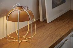 Interior design - lamp