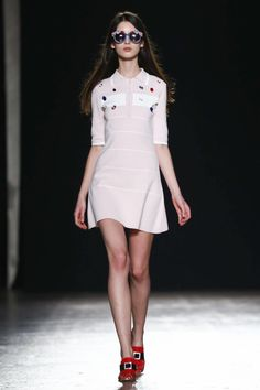 Vivetta / Ready To Wear Fall Winter 2016 Milan