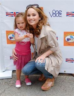 Giada's tips on cooking for your kids!