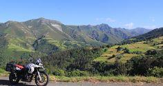Descubre en moto el occidente de Asturias y sus rincones - Blog turístico de Asturias