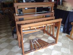 My new loom can't wait to get it home so excited