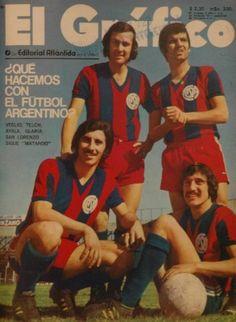 1972 Veglio, Telch, Ayala y Glaria