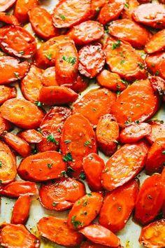 Carrot Dishes, Carrot Recipes, Pumpkin Recipes, Veggie Recipes, Cooking Recipes, Recipes For Carrots, Drink Recipes, Cooking Tips, Dinner Recipes