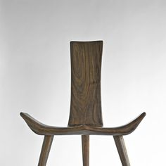 A piece from the PLANEfurniture series. Photograph by Hans Eckardt.