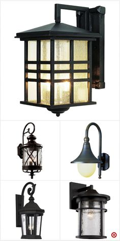 Selecting Exterior Light Fixtures: 4 Factors You NEED to Consider ...