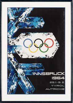 1964 olympic games, innsbruck