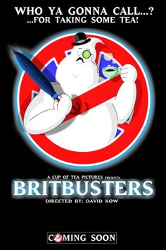 """The Blog Of David Kow: +Expo Colectiva """"#Beefeater #London District""""+ #ghostbusters"""