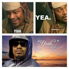 Lynch be like...