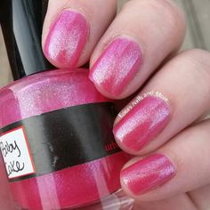 Urban Lacquer - Baby Cake