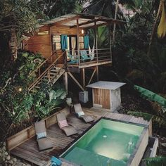 This would be #perfect right now. #travels #life #relax #panama #Architecture #design