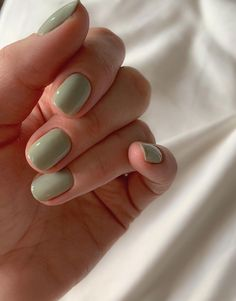 Nagellack Design, Nagellack Trends, Swag Nails, My Nails, Cute Acrylic Nails, Acrylic On Natural Nails, Squoval Acrylic Nails, Pastel Color Nails, Cute Gel Nails