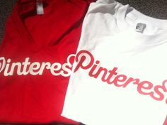 Share Your Pinterest Story for a T Shirt:  Go here: http://blog.pinterest.com/    #Pinterest_Blog #Pinterest_T_Shirt