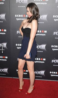 Celebrity - Alison Brie