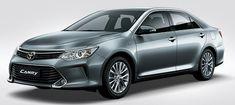 2018 Toyota Camry Gray Mica Metallic Billionaire Homes, Toyota Cars, Philippines, Metallic, Gray, Ideas, Grey, Thoughts