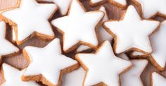 Don't Worry About Sloppily Decorated Cookies This Year…This Icing Recipe Works Like A Charm!