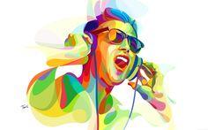 WallpapersWide.com   Music HD Desktop Wallpapers for Widescreen ...