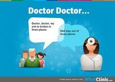 doctor_doctor_joke01 by Alan ORourke, via Flickr