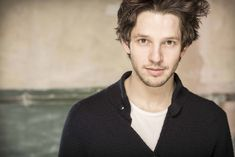 One gorgeous, beautiful human being... <3 Damien Molony, who is appearing in If You Don't Let Us Dream, We Won't Let You Sleep