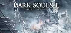 Dark Souls III 2016 for PC torrent download cracked