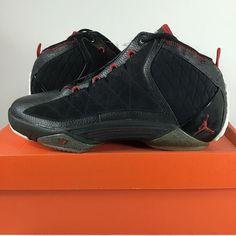 b14766130adb (eBay Sponsored) 2008 Rare SAMPLE Nike Air Jordan Chris Paul PE Black